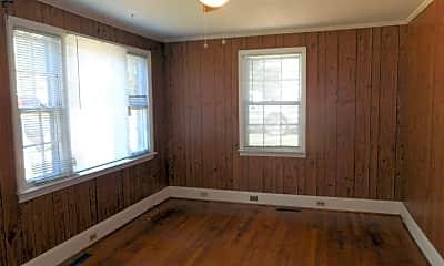 Bedroom, 864 McNair Street, 1