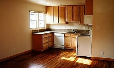 Kitchen, 624 S College Ave, 1