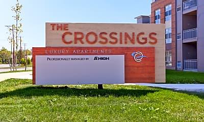 Community Signage, The Crossings at Conestoga Creek, 2