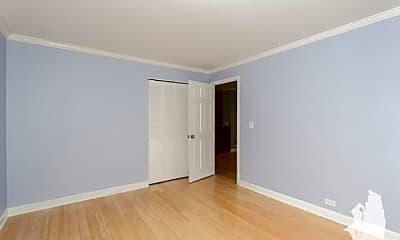 Bedroom, 222 E Pearson St, 1