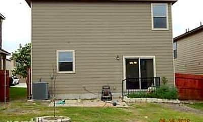 Building, 7450 Bluebonnet Bay, 2
