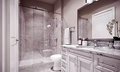 Bathroom, 3660 RCA Blvd, 1