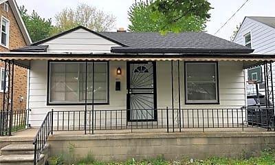 Building, 6811 Piedmont St, 0