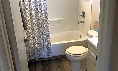 Bathroom, 1570 164th Ave, 2