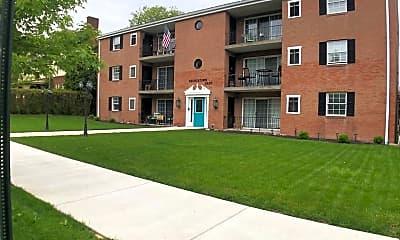Building, 145 Lemoyne Ave, 1