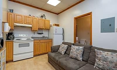Kitchen, 394 2nd St B, 0