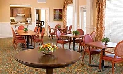 Dining Room, The Independence, 1
