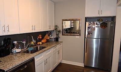Kitchen, 722 Walnut St, 1