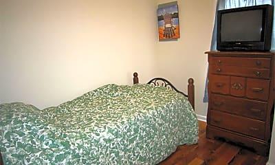 Bedroom, 880 E Broadway, 2