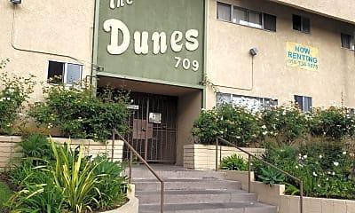 Dunes, The, 1