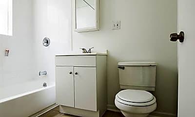 Bathroom, 1115 S Karlov Ave, 0