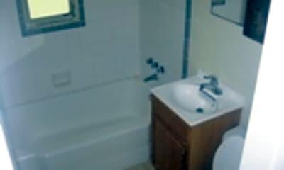 Bathroom, 1516 Myrtle Dr, 2