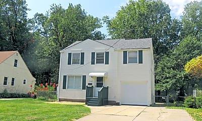 Building, 714 E 254th St, 0