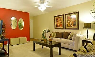 Living Room, Arden Westchase, 1