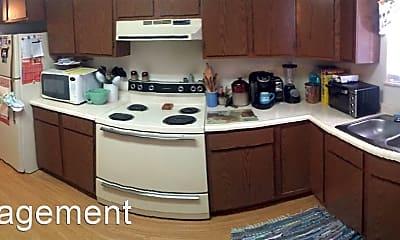 Kitchen, 5844 East Pea Ridge Road, 1