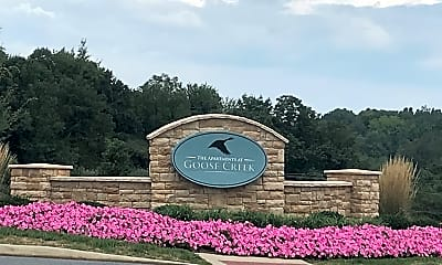 The Apartments at Goose Creek, 1