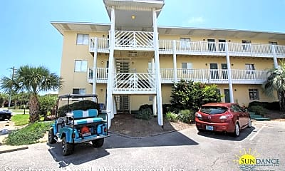 Building, 485 Gulf Shore Dr, 1
