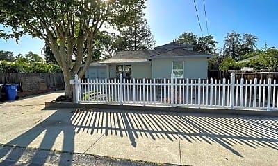 Patio / Deck, 1441 San Carlos Ave, 0