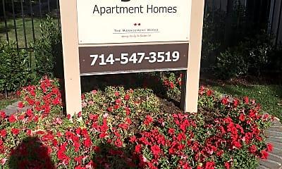 Park Magnolia Apartment Homes, 1