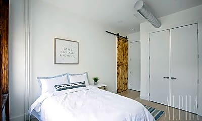 Bedroom, 306 Stanhope St, 1