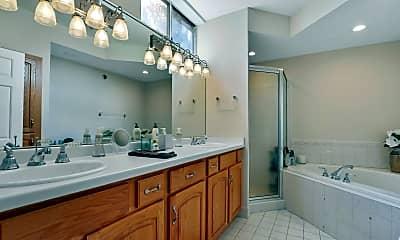 Bathroom, 7400 Edinborough Way Apt 5208, 2