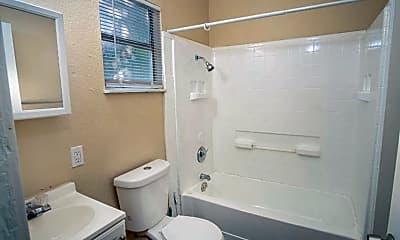 Bathroom, 4109 S Presa St, 2