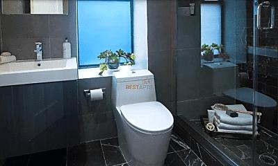 Bathroom, 228 E 116th St, 2