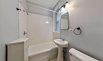 Bathroom, 2503 N Washtenaw Ave 2, 2