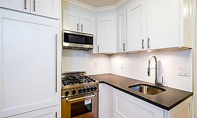 Kitchen, 200 E 22nd St, 2