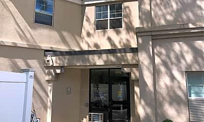 Bixby Brockton Apartments, 2