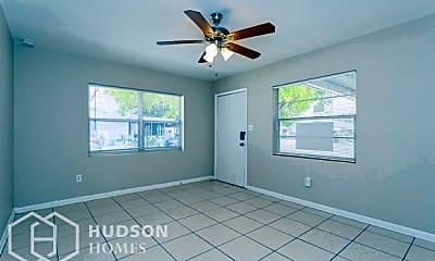 Bedroom, 406 N Saturn Ave, 1