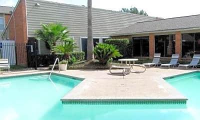 Pool, 1800 FM 1092 Rd, 2