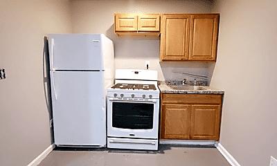 Kitchen, 400 Rose Ave, 1