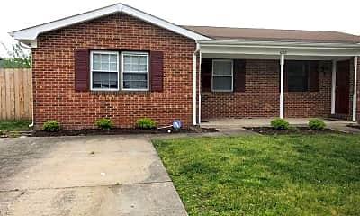 Building, 6132 Brookwood Dr A, 0