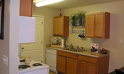 Kitchen, Chesapeake Landing, 1