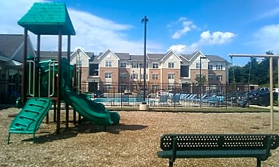 Residences at Jefferson Crossing, 2