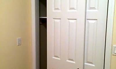 Bedroom, 170 E 101st St, 1