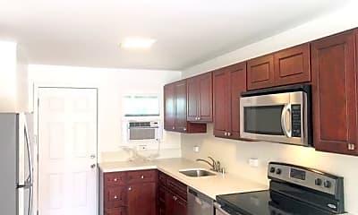 Kitchen, 714 Kihapai Pl, 0