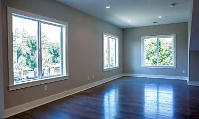 Living Room, 1701 Trinidad Ave NE 3, 1
