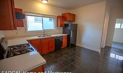 Kitchen, 2123 13th Ave, 2