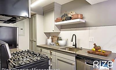 Kitchen, 125 S 300 E, 0