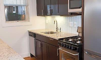 Kitchen, 1346 Park Rd NW, 2