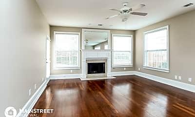 Living Room, 8017 Revere Dr, 1