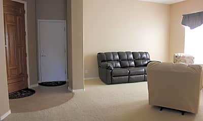 Bedroom, 743 E Torrey Pines Pl, 1