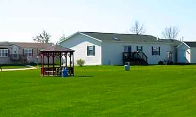 Playground, Wildwood Community, 2