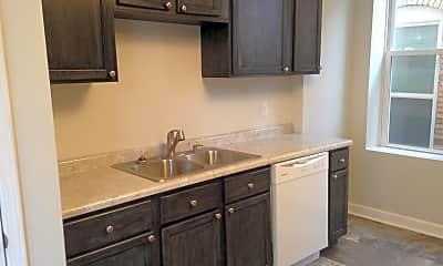 Kitchen, 1400 Wabash Ave, 1