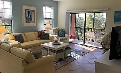 Living Room, 3783 Pino Vista Way 201, 1