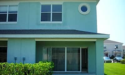 Building, 9460 Flowering Cottonwood Rd, 2