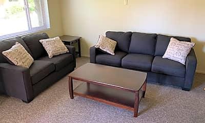 Living Room, 258 California Blvd, 1