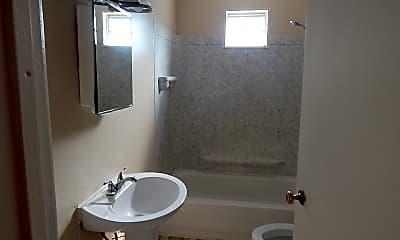 Bathroom, 8823 Madison Avenue Suite 105, 2